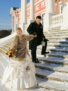 Женихи против невест