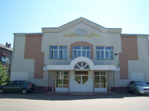 салоны красоты кировского района казани
