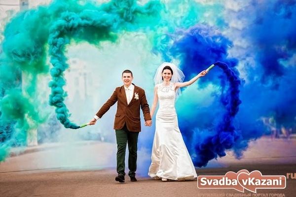 Организация свадьбы казань