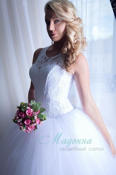 Казань свадебный салон мадонна