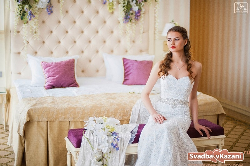 Свадебный салон казань александрия