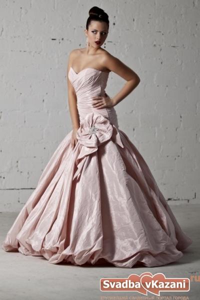Свадебные платья в казани муравейник