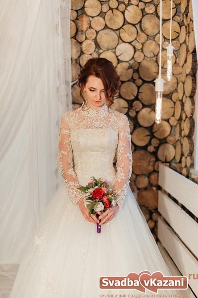 Салон свадебных платьев лучшая