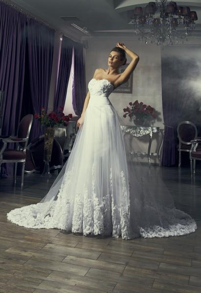 Каталог свадебных платьев, Казань