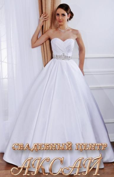 Каталог свадебных платьев города