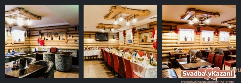 Лучшие рестораны казани с татарской кухней