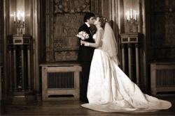 Свадебная мода - - Свадьба в стиле Ретро