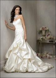 Для невесты - - Как выбрать свадебное платье